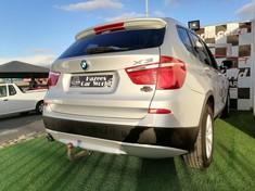 2014 BMW X3 xDRIVE20i Auto Western Cape Strand_4
