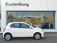 2017 Toyota Etios 1.5 Xs 5dr  North West Province