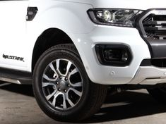 2020 Ford Ranger 2.0TDCi Wildtrak Auto Double Cab Bakkie North West Province Klerksdorp_1