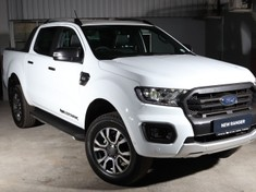2020 Ford Ranger 2.0TDCi Wildtrak Auto Double Cab Bakkie North West Province Klerksdorp_2