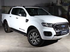 2020 Ford Ranger 2.0TDCi Wildtrak Auto Double Cab Bakkie North West Province Klerksdorp_3