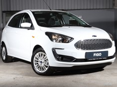 2020 Ford Figo 1.5Ti VCT Titanium (5DR) North West Province