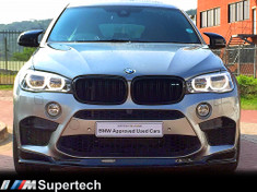 2016 BMW X6 M  Kwazulu Natal Durban_2