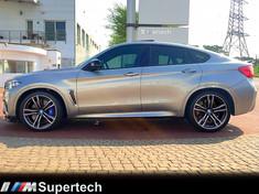 2016 BMW X6 M  Kwazulu Natal Durban_4