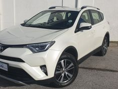 2017 Toyota Rav 4 2.0 GX CVT Eastern Cape