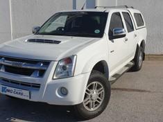 2012 Isuzu KB Series Kb300d-teq Lx 4x4 P/u D/c  Eastern Cape