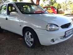 2001 Opel Corsa Classic 1.6i Cd A/c P/s  Gauteng