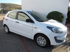 2018 Ford Figo 1.5 Ambiente 5-Door Western Cape