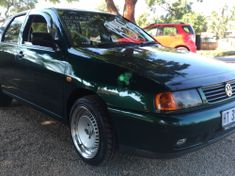 1999 Volkswagen Polo Playa 1.4  Gauteng