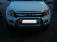 2014 Ford Ranger 3.2tdci Xlt At  Pu Dc  Western Cape Goodwood_0