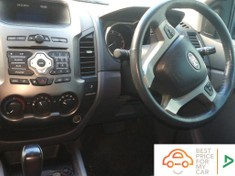 2014 Ford Ranger 3.2tdci Xlt At  Pu Dc  Western Cape Goodwood_1