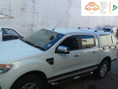 2014 Ford Ranger 3.2tdci Xlt At  Pu Dc  Western Cape Goodwood_2