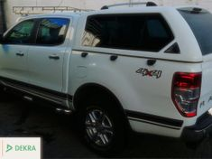 2014 Ford Ranger 3.2tdci Xlt At  Pu Dc  Western Cape Goodwood_3