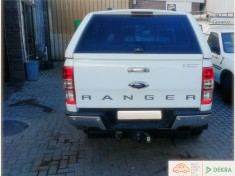 2014 Ford Ranger 3.2tdci Xlt At  Pu Dc  Western Cape Goodwood_4
