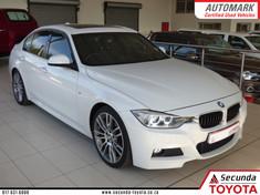 2015 BMW 3 Series 320i Auto Mpumalanga