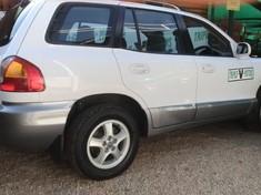 2001 Hyundai Santa Fe 2.4  Gauteng Pretoria_2