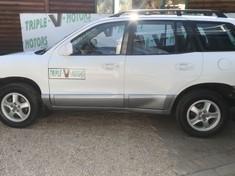 2001 Hyundai Santa Fe 2.4  Gauteng Pretoria_4