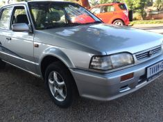 2002 Mazda 323 130 Sting  Gauteng