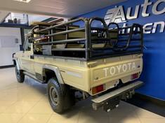 2012 Toyota Land Cruiser 79 4.0p 60th Ed Pu Sc  Gauteng Vanderbijlpark_2