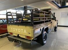 2012 Toyota Land Cruiser 79 4.0p 60th Ed Pu Sc  Gauteng Vanderbijlpark_3