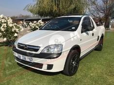 2010 Opel Corsa Utility 1.4 Club P/U S/C Gauteng