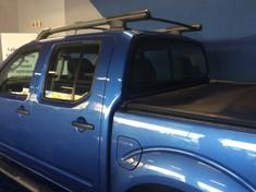 2013 Nissan Navara 2.5 Dci Le At Pu Dc  Gauteng Alberton_2