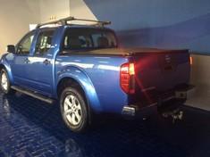 2013 Nissan Navara 2.5 Dci Le At Pu Dc  Gauteng Alberton_3