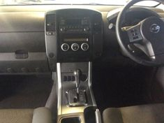 2013 Nissan Navara 2.5 Dci Le At Pu Dc  Gauteng Alberton_4
