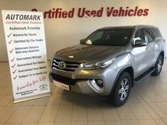 2016 Toyota Fortuner 2.8GD-6 4X4 Auto Western Cape Kuils River_0