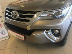 2016 Toyota Fortuner 2.8GD-6 4X4 Auto Western Cape Kuils River_4