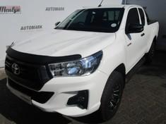 2019 Toyota Hilux 2.4 GD-6 RB SRX A/T P/U E/CAB Gauteng