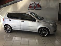 2012 Chevrolet Aveo 1.6 L 5dr  Mpumalanga