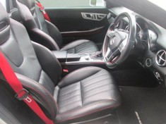 2015 Mercedes-Benz SLK-Class Slk 200  Kwazulu Natal Pinetown_4