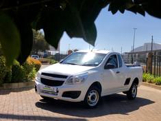 2015 Chevrolet Corsa Utility 1.4 A/c P/u S/c  Gauteng