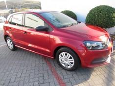 2015 Volkswagen Polo 1.2 TSI Trendline 66KW Western Cape Stellenbosch_0