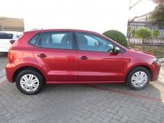 2015 Volkswagen Polo 1.2 TSI Trendline 66KW Western Cape Stellenbosch_2