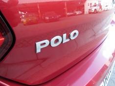 2015 Volkswagen Polo 1.2 TSI Trendline 66KW Western Cape Stellenbosch_4