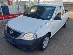 2019 Nissan NP200 1.5 Dci  Ac Safety Pack Pu Sc  Gauteng Roodepoort_0