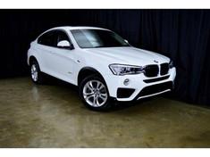 2015 BMW X4 xDRIVE20i Gauteng
