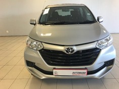 2019 Toyota Avanza 1.3 SX Western Cape Kuils River_1