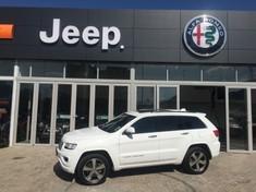 2015 Jeep Grand Cherokee 3.0l V6 Crd Overland 4X4 Mpumalanga