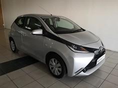 2018 Toyota Aygo 1.0 5-Door Mpumalanga