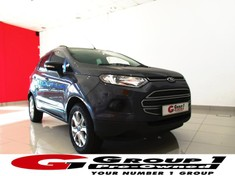 2016 Ford EcoSport 1.5TD Trend Western Cape