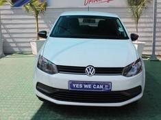 2015 Volkswagen Polo 1.2 TSI Trendline 66KW Western Cape Cape Town_2