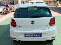 2015 Volkswagen Polo 1.2 TSI Trendline 66KW Western Cape Cape Town_4