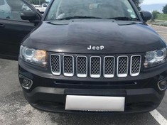 2014 Jeep Compass 2.0 Ltd  Western Cape Goodwood_0