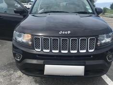 2014 Jeep Compass 2.0 Ltd  Western Cape