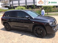 2014 Jeep Compass 2.0 Ltd  Western Cape Goodwood_1