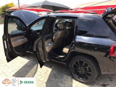 2014 Jeep Compass 2.0 Ltd  Western Cape Goodwood_2