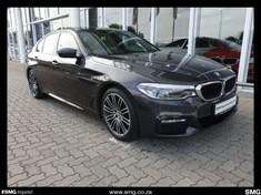 2018 BMW 5 Series 530d M Sport Auto Western Cape
